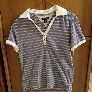Tommy Hilfiger polo shirt.